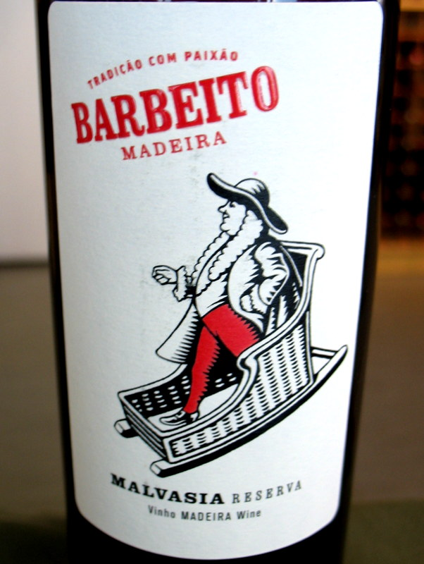 Barbeito Malmsey (Malvasia) 5 Year Old Madeira 500ml