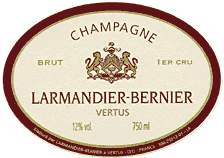 Larmandier-Bernier NV Brut Tradition Premier Cru