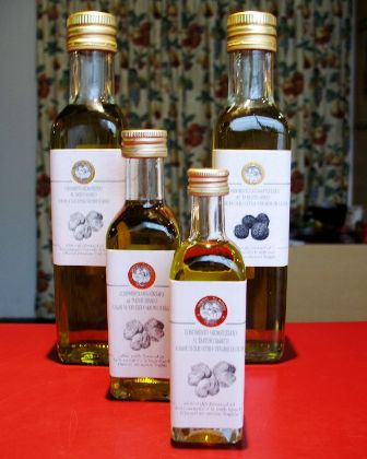Italian Truffle Oil (White) 55ml